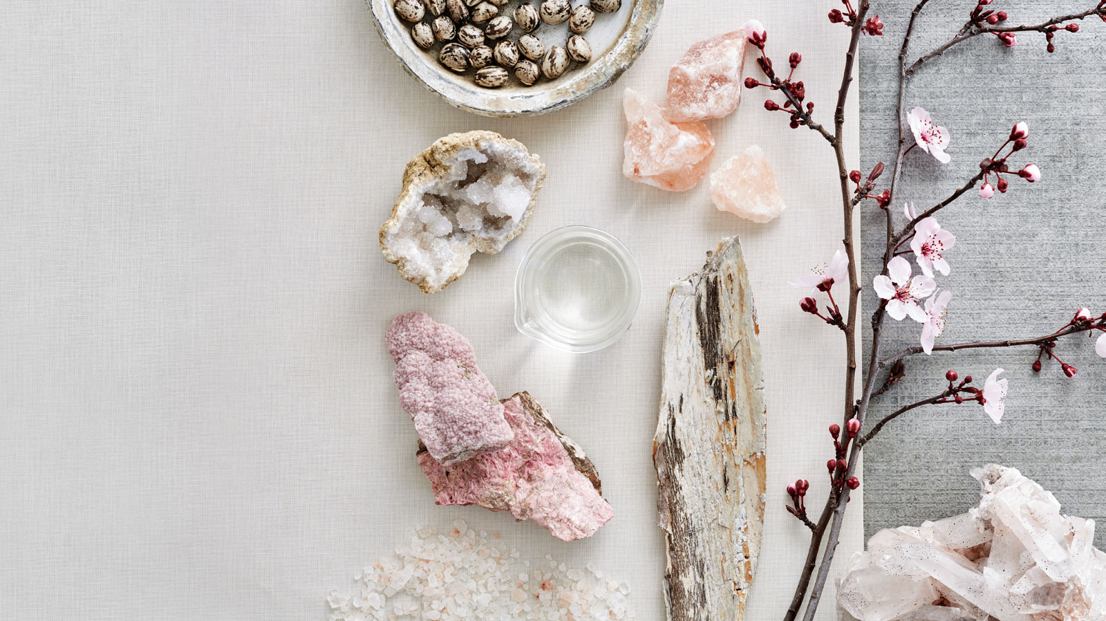 Ingredients for Hairprint  | Trinette+Chris Photographers