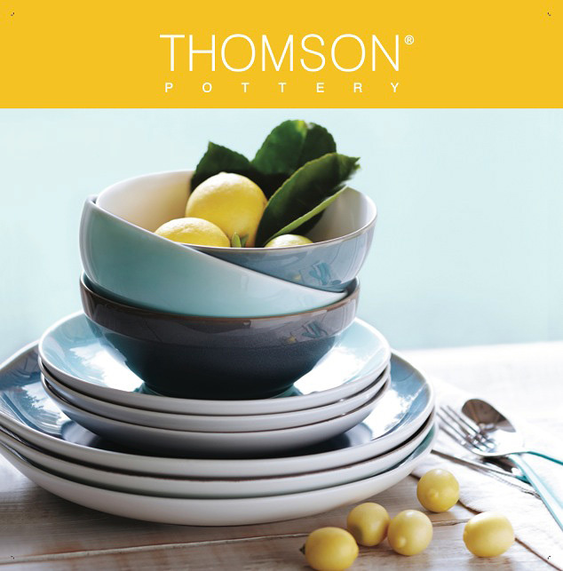 Thomsom Ad  | Trinette+Chris Photographers